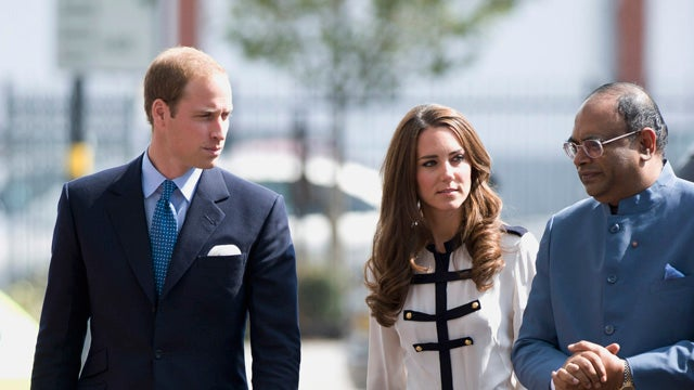 William & Kate's House Will Open For Ghost Tours