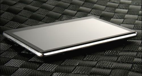 Ultra-Sleek 5-Inch Android Tablet Looks Like Giant iPod Touch