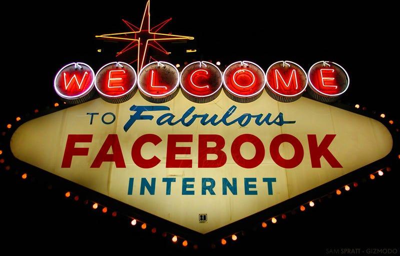 What Happens In Facebook Stays In Facebook