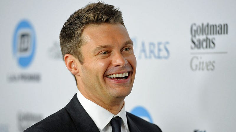 Comment of the Day: Ryan Seacrest's All-Stud Cast