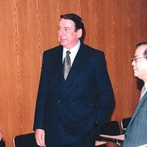 Meet The Four Americans Who Built Sega