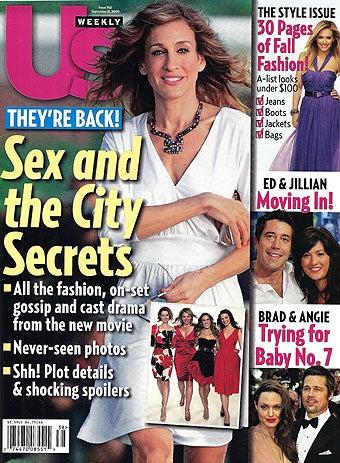 "This Week In Tabloids: Jessica's ""Desperate Hookup""; Kardashian Tweens Gone Wild"