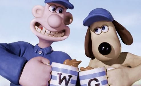Even Two Doctors Are No Match For A Plasticine Dog