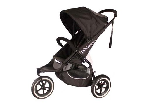 Thousands of Finger-Chopping Strollers Recalled