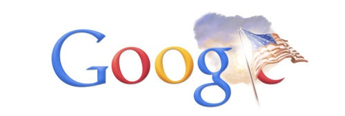 Does This Google Veterans Day Logo Look Muslim to You?