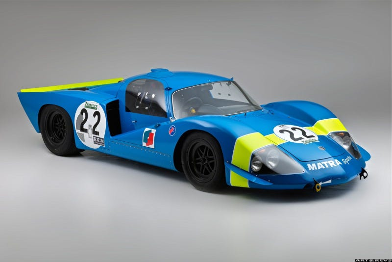 Blue racing cars wallpaper dump