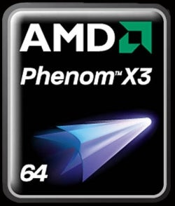 AMD Phenom X3 Triple Core Processors Are Crippled Quad Cores in Disguise