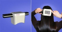 Anti-Migraine Machine: Just a Little Push and You'll Be Smiling