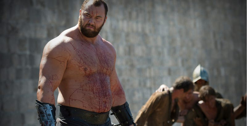We Only Wish Game Of Thrones' Bloody Duel Could Have Ended Like This