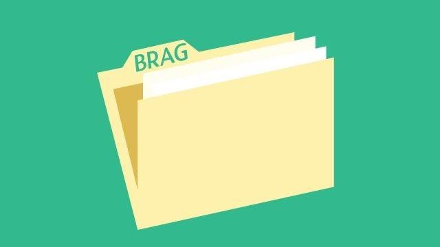 "Create a ""Brag Folder"" in Your Inbox for Easy Resume Updates"