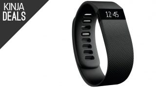 Save $30 on a Fitbit Charge
