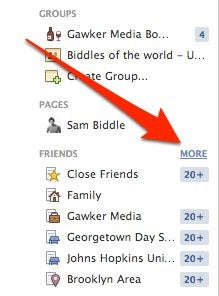 How to Pretend to Be Someone's Friend on Facebook