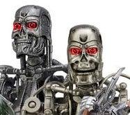 Terminator 4 Toys Reveal Cuteness, Secrets