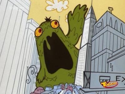 Slime Monsters 26-50