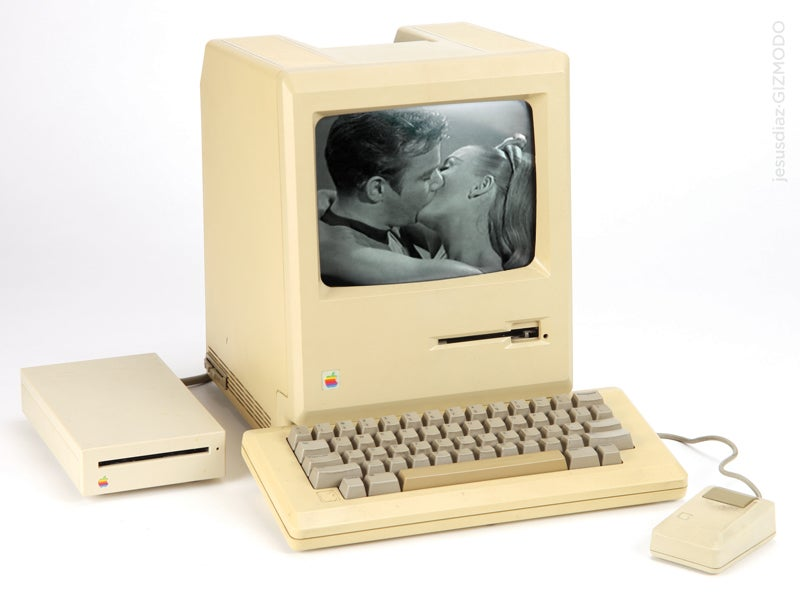 Who Invented the Macintosh?