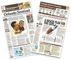 Tribune Co. Overhaul Includes Blog Summaries