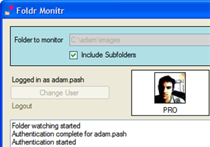 Monitor and Automatically Upload a Folder's Photos to Flickr with Foldr Monitr