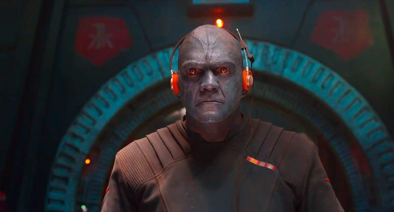 How A 1980s Walkman Changed Guardians of the Galaxy Completely