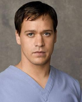 Rumor: T.R. Knight Walks Off 'Grey's Anatomy' Set