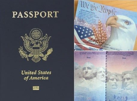 E-Passports Can Be Hacked and Cloned in Minutes