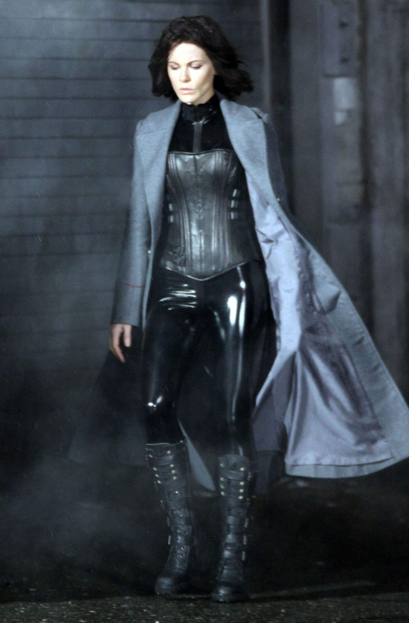 Underworld 4 Kate Beckinsale Pictures