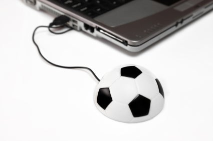 Have a Thing for Sports Tech?