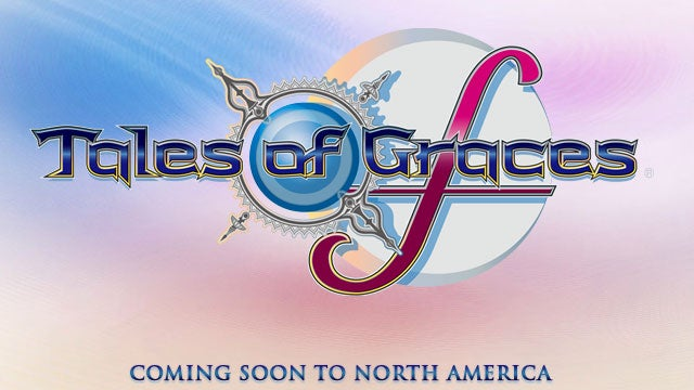 Tales of Graces F Is Coming To America