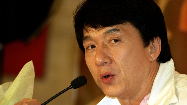 Jackie Chan Thinks America is 'The Most Corrupt' Nation in the World