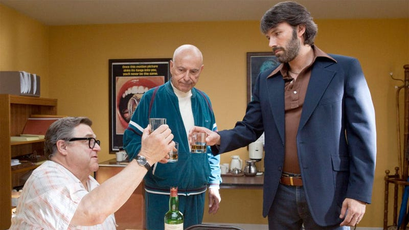 Argo Is a Perfect Piece of 2012 Pop Culture
