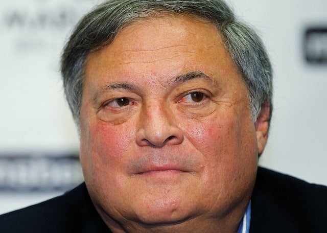 Disgusting Rich Person Jeffrey Loria Sold A Painting For $32.6 Million