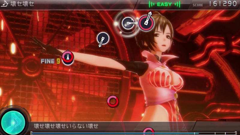 Project Diva F 2nd is More of the Same (And That's Not a Bad Thing)