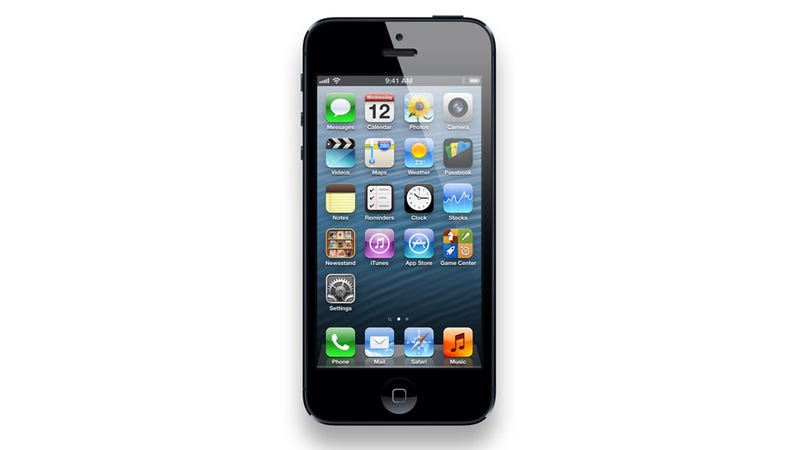 What Do You Guys Think of the iPhone 5?
