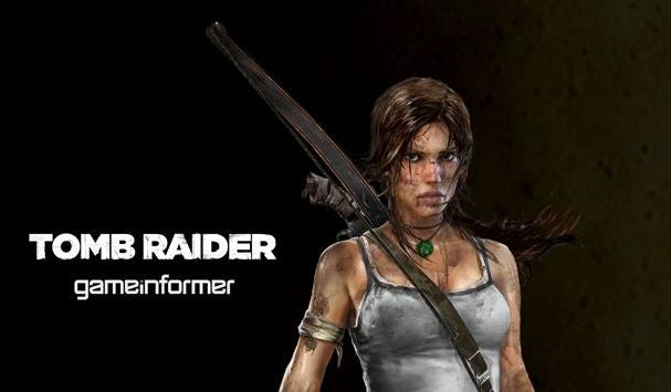 Please, Enough With The Tomb Raider Reboots Already!