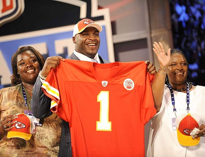 The Chiefs Drafted...Well?
