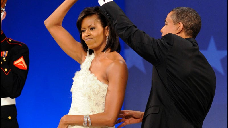 Designing the First Lady's Inaugural Gown is a Bit of a Fashion Industry Curse