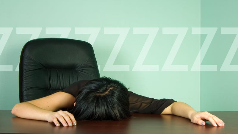 Barely Awake Right Now? Perhaps You Work in One of the Most Sleep-Deprived Professions.
