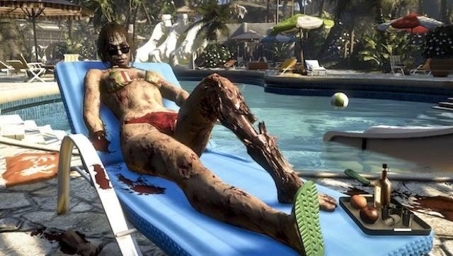 The (Zombie) Women of Dead Island