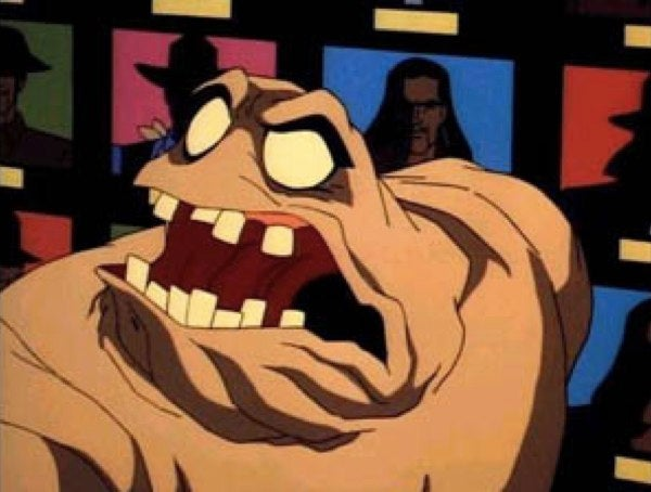 Dark Knight Rises casting rumors make us wonder if Clayface is in the mix