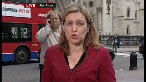 Meet Paul Yarrow, the 'Fat Guy' in the Background of Every Newscast