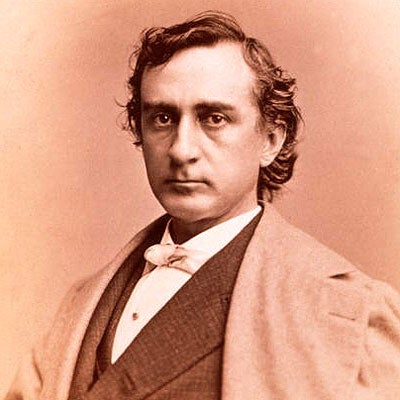 Commenter Of The Day: Edwin Booth Edition