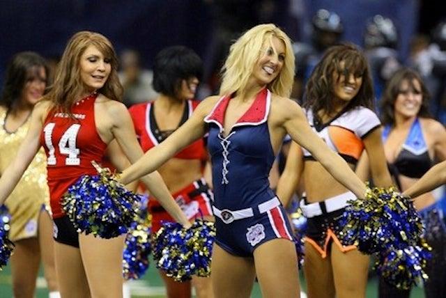 NFL Sunday Open Thread