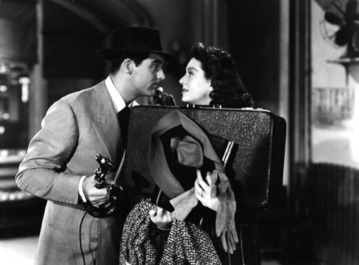 Commenter Of The Day: His Girl Friday Edition