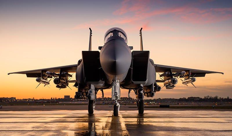 Неприятности Boeing и BAE Systems в Саудовской Аравии могут обернуться контрактом на Dassault Rafale