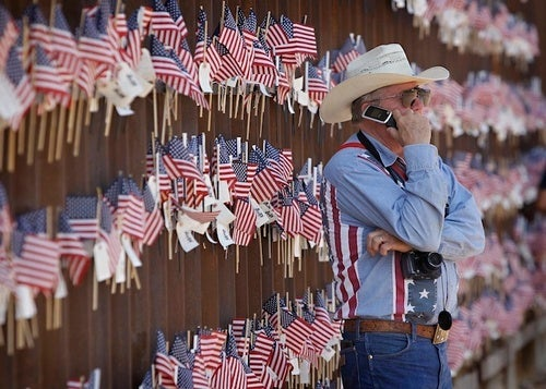 Tea Party Launches Devious Scheme to Give Every Undocumented Worker a Tiny American Flag