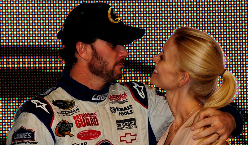 Pretending To Be Jimmie Johnson Is How You Win Races