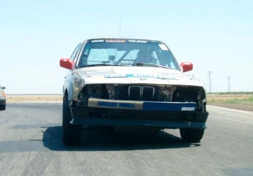 The Top 95 Lemons Of The Buttonwillow Histrionics 24 Hours Of LeMons
