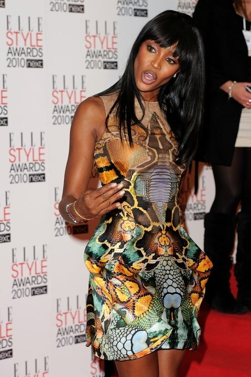 Naomi Campbell Is Not Abusive to the Help and Other Fables