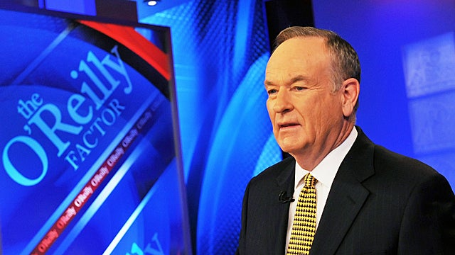 We Came Very Close to Learning About Bill O'Reilly's Relationship to the Nassau County Cops