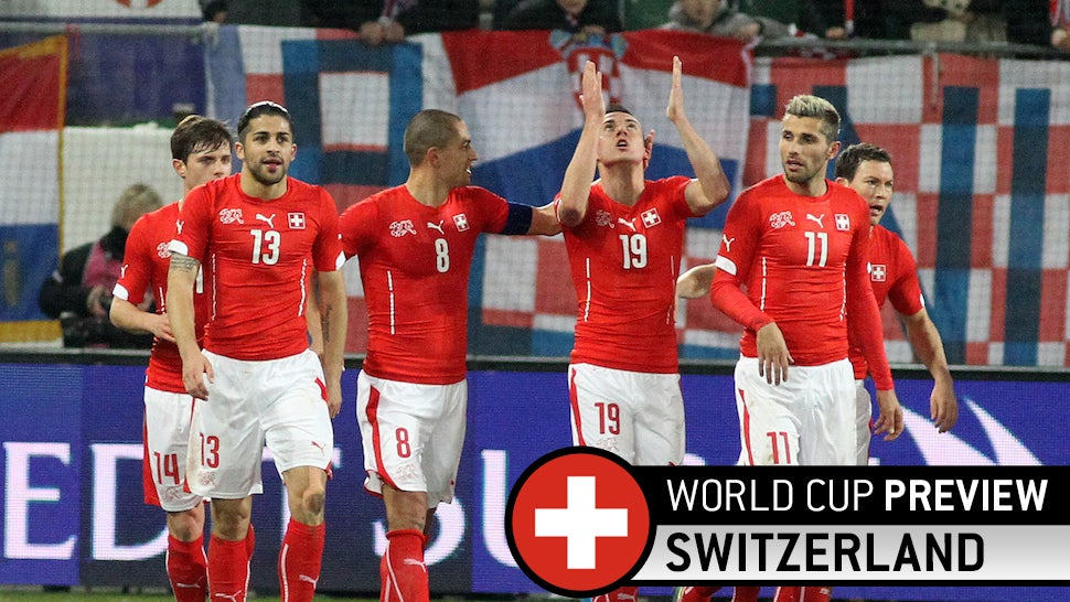 Definitive Proof That God Is Swiss