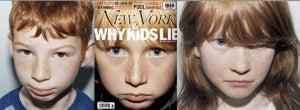 How Bigoted New York Magazine Hates Redheads